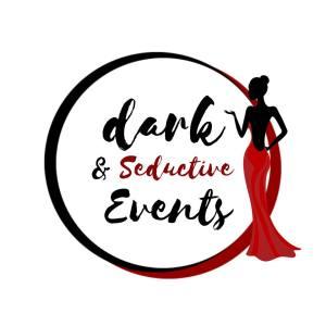 Dark & Seductive Logo